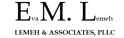 Logo Lemeh and Associates, PLLC