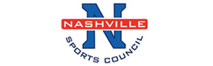 Nashville Sports Council Logo Image