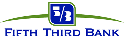 Fifth Third Bank Logo Image